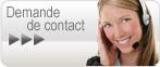 contact commercial pour conseil et devis assurance chomage cabinet CABIP